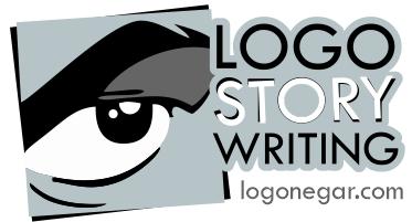 داستان سرایی طراحی لوگو