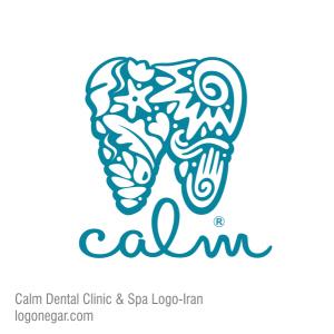 طراحی لوگو کلینیک دندانپزشکی