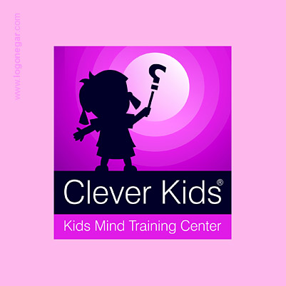 CLEVER KIDS CENTER LOGO