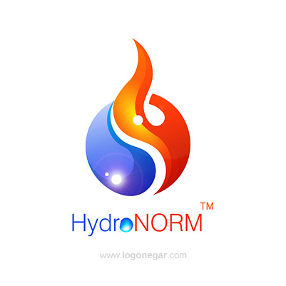 HYDRONORM LOGO