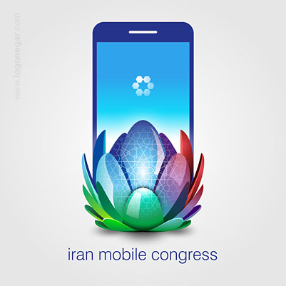 MOBILE CONGRESS LOGO DESIGN