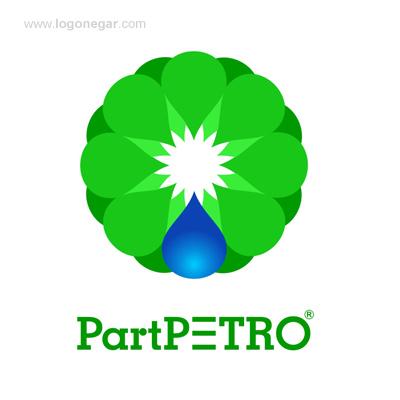 لوگوی شرکت بازرگانی مواد نفتی
