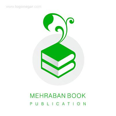 نمونه طراحی لوگو حرفه ای که توسط لوگونگار انجام شده | طراحی لوگو ...PUBLICATION LOGO DESIGN. طراحی لوگوی شرکت ...