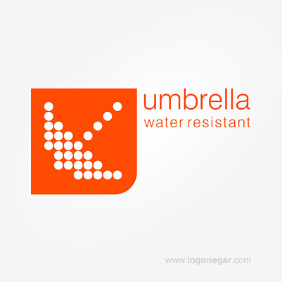 UMBRELLA LOGO DESIGN
