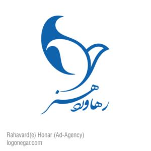طراحی لوگو ی آژانس تبلیغاتی