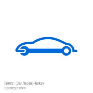 car repair logo
