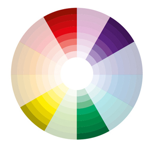 colors in logo design