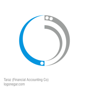 طراحی آرم و لوگو شرکت حسابداری