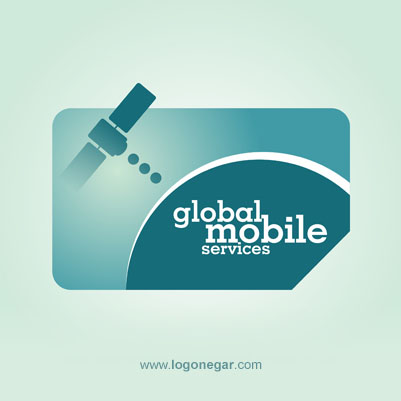 global mobile services logo