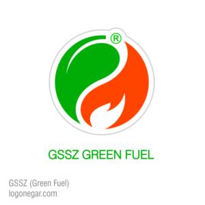 طراحی لوگوی شرکت سوخت سبز