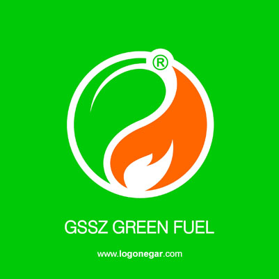 green fuel logo