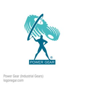 industrial gears logo