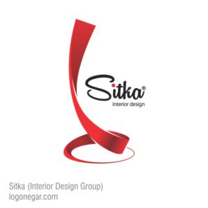 طراحی لوگو دکوراسیون داخلی