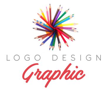گرافیک طراحی لوگو زیبا