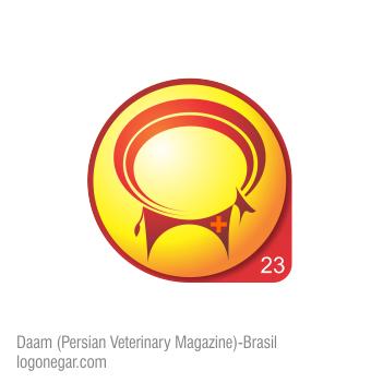 طراحی لوگو مجله