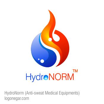طراحی لوگو محصولات پزشکی