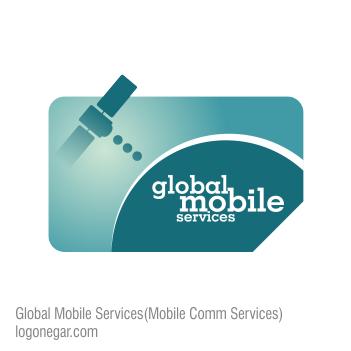 طراحی لوگو موبایل