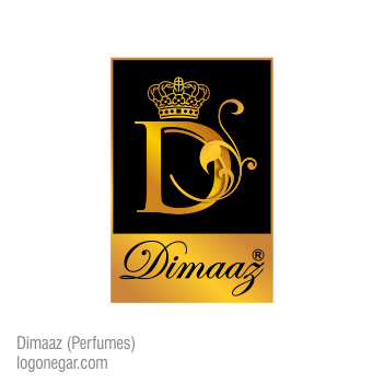 طراحی لوگو شرکت عطر و ادکلن