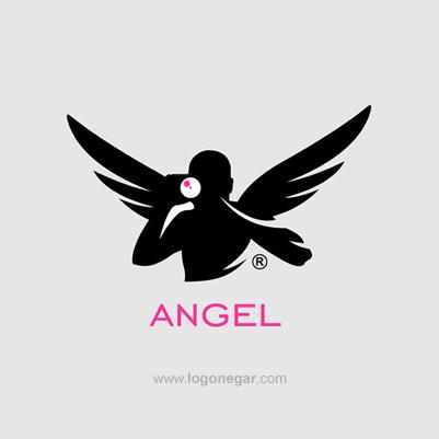 نمونه طراحی لوگو| طراحی آرم شرکت - لوگونگارphotography studio logo design