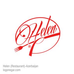 طراحی لوگو برای رستوران