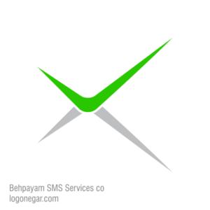 طراحی لوگو ی شرکت خدماتی