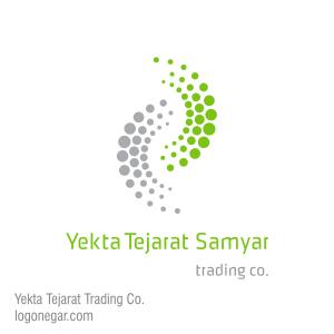 trading co logo design